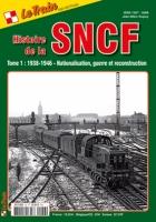 Le Train AS1 Histoire de la SNCF - Tome 1