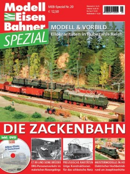 MEB 941502 Die Zackenbahn