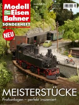 MEB 971801 Meisterstücke - MEB Sonderheft 2