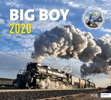 VGB 551905 Big Boy 2020