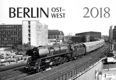 VGB 581719 Berlin Ost-West 2018
