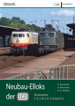 VGB 601502 Neubau-Elloks der DB