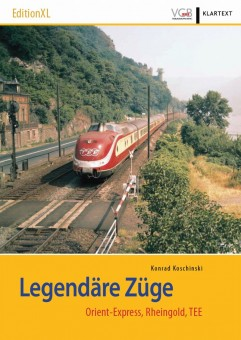 VGB 601602 Legendäre Züge