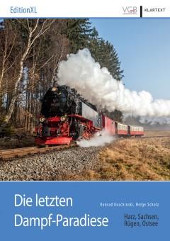 VGB 601702 Die letzten Dampf-Paradiese