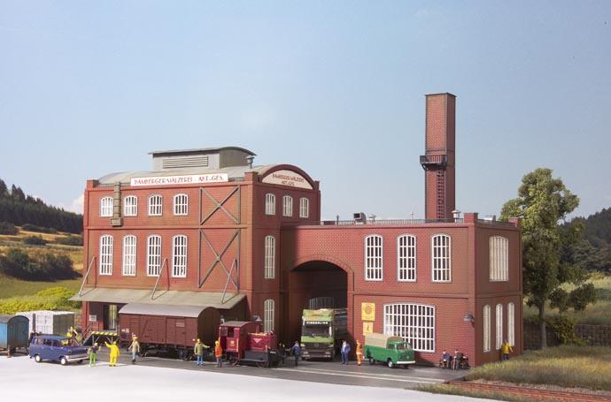 Piko 61144 Malzfabrik Hauser Menzels Lokschuppen Onlineshop