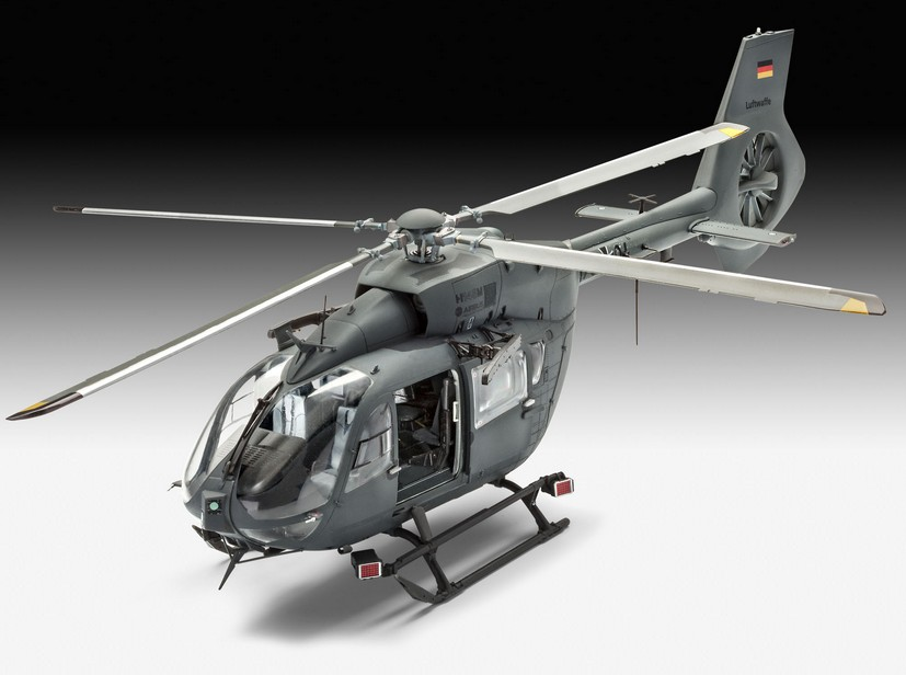 helicopter fenestron with Revell 04948 H145m Luh Ksk on Eurocopter As 365 Dauphin 2 in addition Eurocopter EC130 Ecureuil Single Engine Light Helicopter in addition Airbus Helicopters Gears Flight Testing New H160 Medium Twin additionally Revell 04948 H145M LUH KSK moreover AS350 Gallery.