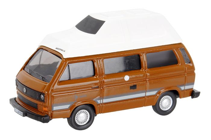 schuco 452614200 vw t3a campingbus westfalia m hochdach. Black Bedroom Furniture Sets. Home Design Ideas