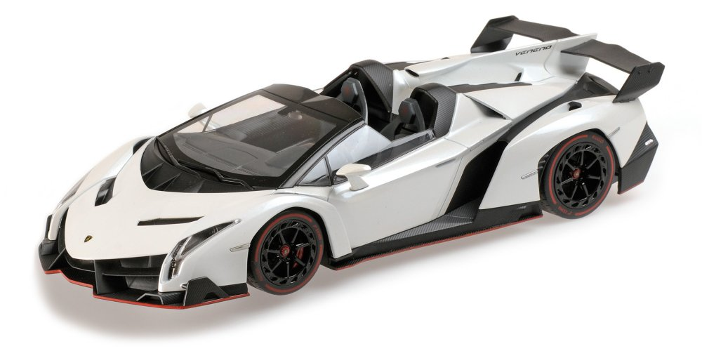 kyosho 9502w0 lamborghini veneno roadster wei menzels lokschuppen onlineshop. Black Bedroom Furniture Sets. Home Design Ideas