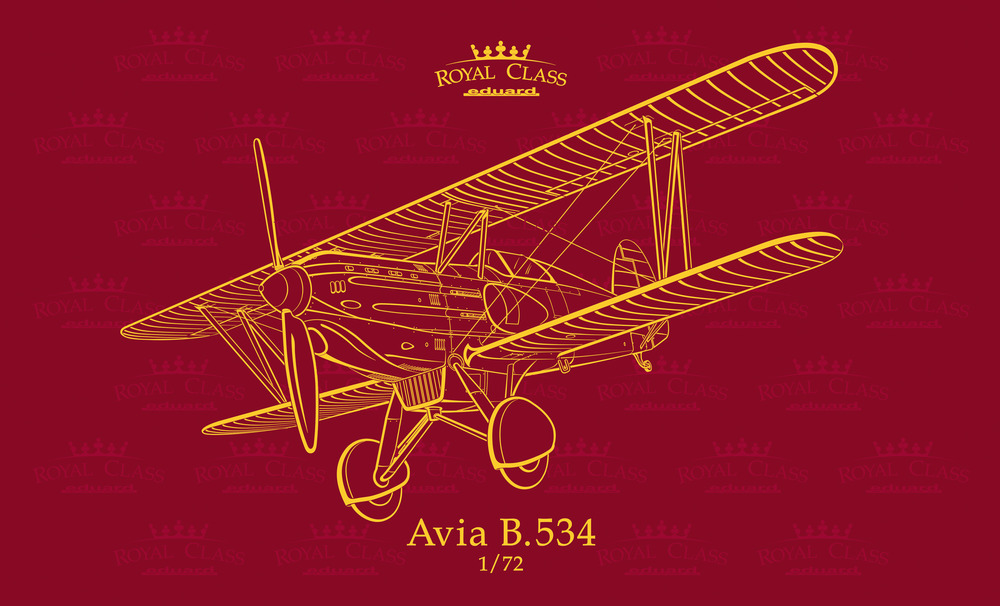 Glow2B 3908310 Avia B.534 Quattro Combo   Menzels ...  Glow2B 3908310 ...