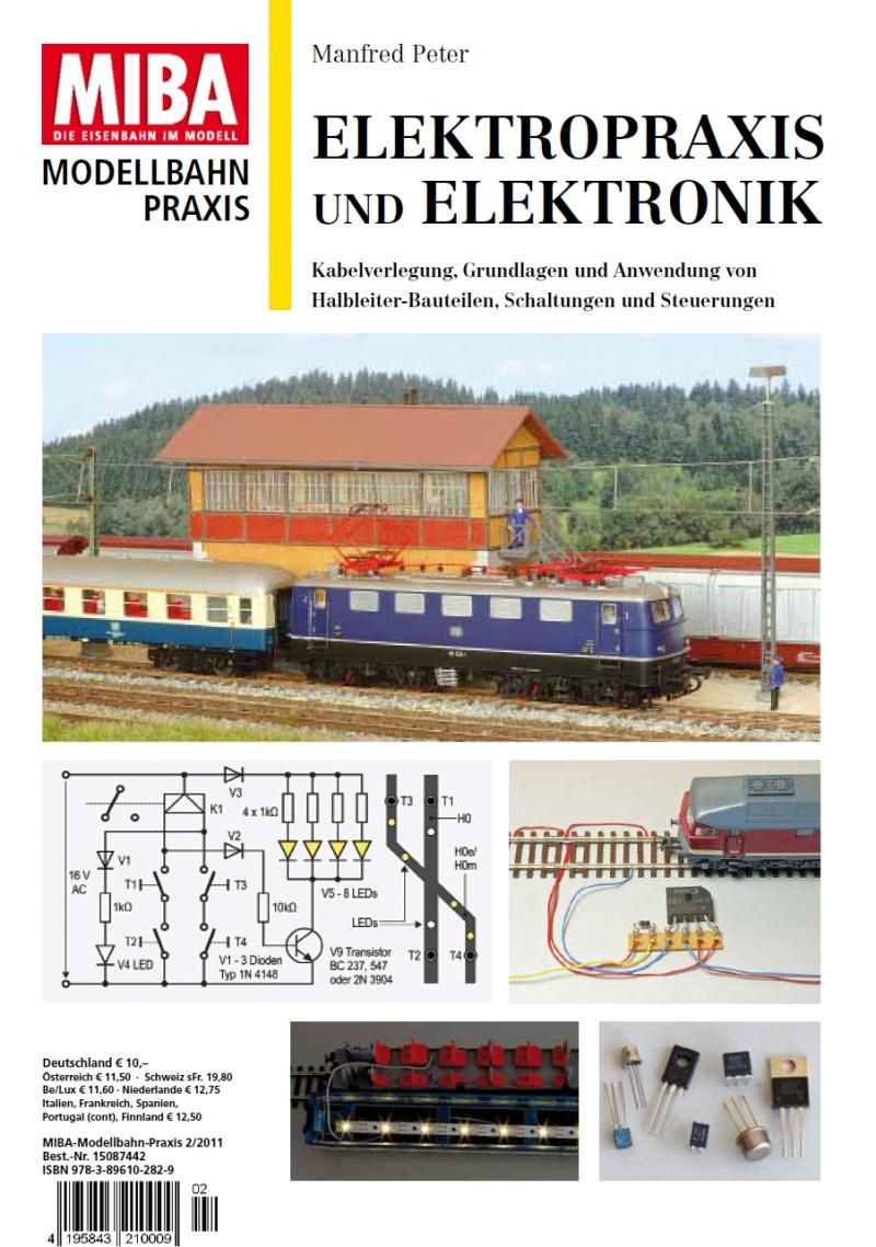 MIBA 87442 Praxis - Elektropraxis und Elektronik | Menzels ...