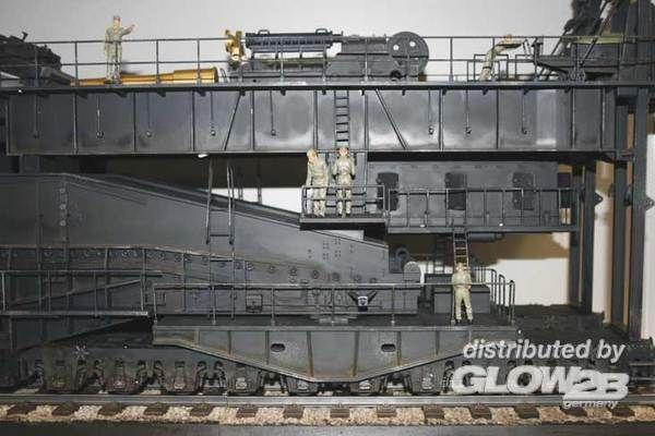 Glow2B 1539999 Sondergeschütz Dora 80-cm-Kanone (E ...  Glow2B 1539999 ...
